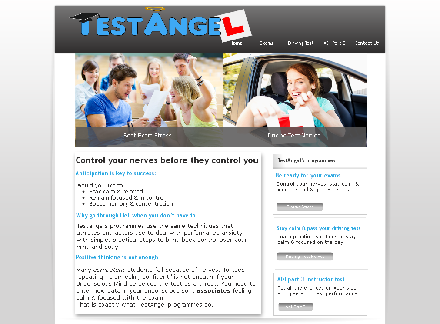 Test Angel - Premium Download Package discount coupon