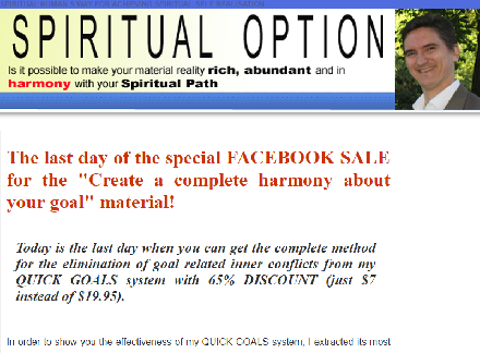 Complete Harmony About Your Goal material discount coupon