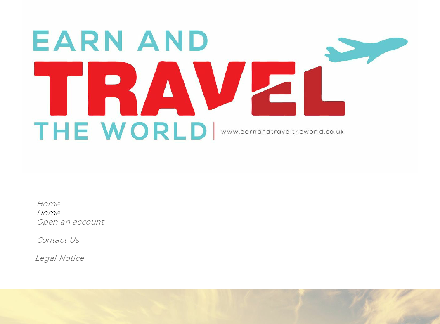 Earn and Travel Signals discount coupon