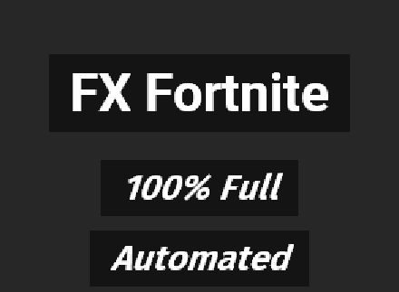 FX Fortnite EA (Bronze Package) discount coupon